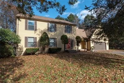 95 Wild Oak Drive, Southington, CT 06489 - #: 170113677