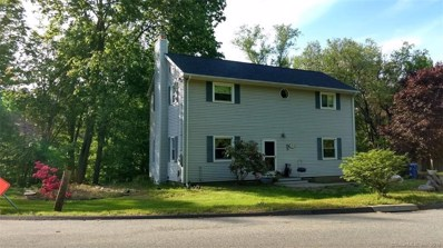 185 Reed Road, Tolland, CT 06084 - #: 170114604