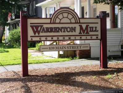 839 Main Street UNIT 35, Torrington, CT 06790 - #: 170115005