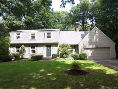 91 Fairview Drive, South Windsor, CT 06074 - #: 170115379