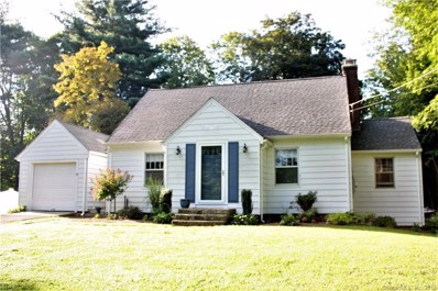 9 Thayer Avenue, Canton, CT 06019 - #: 170115419