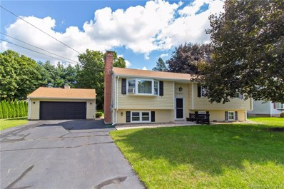 77 Crest Road, Southington, CT 06489 - #: 170115992