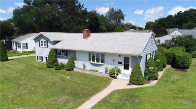 43 Glenwood Place, New London, CT 06320 - #: 170116035