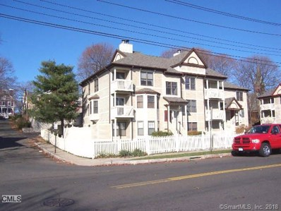 60 Front Street UNIT 60, New Haven, CT 06513 - #: 170116584