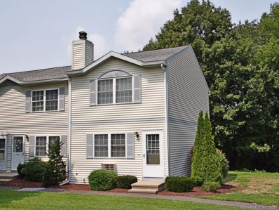 41 Crystal Lane UNIT D, Mansfield, CT 06268 - #: 170117214