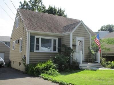 121 Soundview Avenue, Fairfield, CT 06825 - #: 170117610