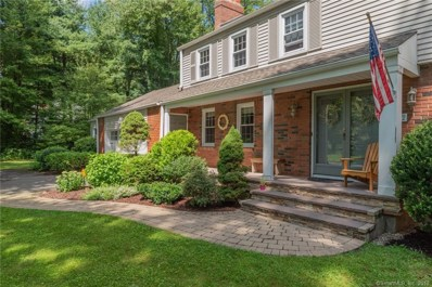 12 Lincoln Lane, Simsbury, CT 06089 - #: 170117808
