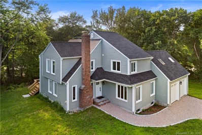 201 Shore Road, Old Lyme, CT 06371 - #: 170118212