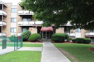 155 Bull Hill Lane UNIT 215, West Haven, CT 06516 - #: 170118351