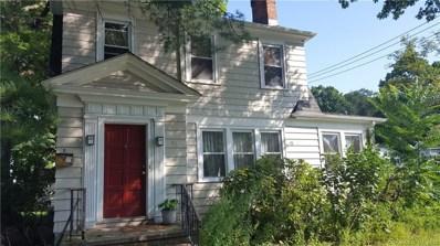 93 Osborn Avenue, New Haven, CT 06511 - #: 170118621