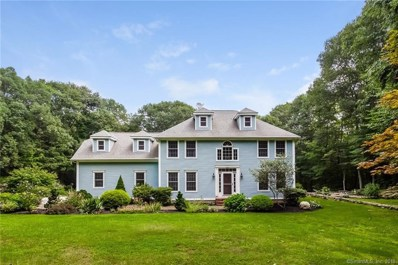 104 Timber Trail, Tolland, CT 06084 - #: 170118693