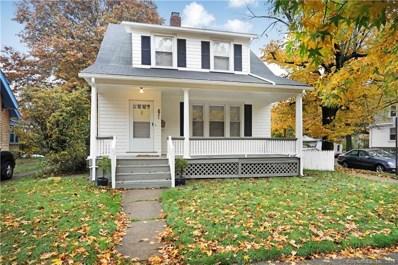471 Central Avenue, New Haven, CT 06515 - #: 170118724