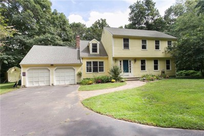 14 Silver Birch Lane, Clinton, CT 06413 - #: 170119047