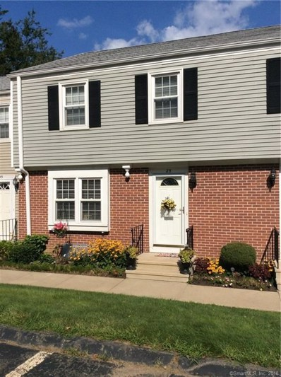 25 Tapping Reeve Village UNIT 25, Litchfield, CT 06759 - #: 170119173