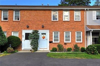66 Greenwich Way UNIT 66, Milford, CT 06460 - #: 170120718