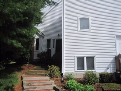 29 Eastbrook Heights UNIT D, Mansfield, CT 06250 - #: 170122615