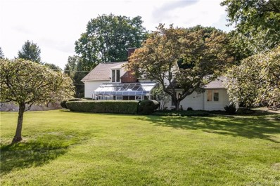 4 Berry Lane, Darien, CT 06820 - #: 170123636