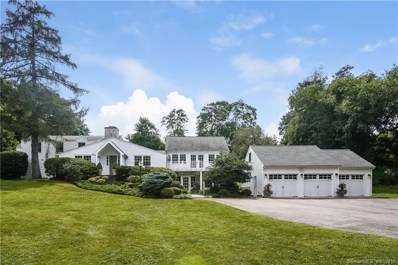 40 Hickory Drive, New Canaan, CT 06840 - #: 170125404