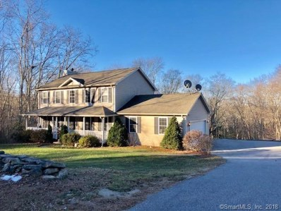 331 Valley View Road, Sterling, CT 06377 - #: 170125596