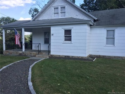35 Old New Milford Road, Brookfield, CT 06804 - #: 170126180