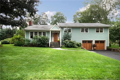 52 Field Crest Road, New Canaan, CT 06840 - #: 170126348