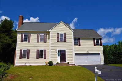 6 Sedgewick Circle, South Windsor, CT 06074 - #: 170126841