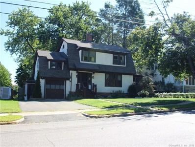 84 Carpenter Avenue, Meriden, CT 06450 - #: 170127180