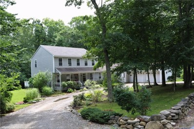 142D Gooseneck Hill Road, Canterbury, CT 06331 - #: 170127591