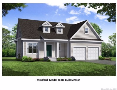 5 Cambridge Court, Simsbury, CT 06070 - #: 170128212