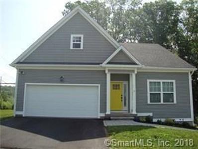 Lot 45 Heritage Hill, Wolcott, CT 06716 - #: 170128452