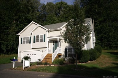 35 Belvedere Drive UNIT 35, Tolland, CT 06084 - #: 170129636