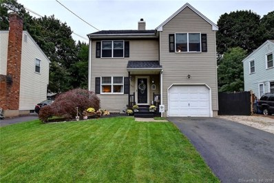 109 Westerly Street, Manchester, CT 06042 - #: 170129731