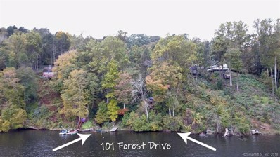 101 Forest Drive, Newtown, CT 06482 - #: 170130145
