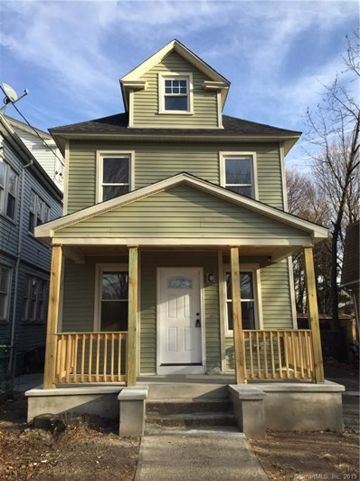 161 County Street, New Haven, CT 06511 - #: 170130245