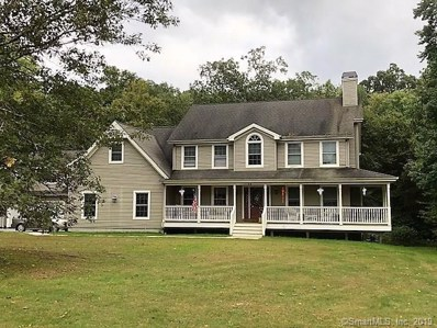 28 Baca Drive Drive, Griswold, CT 06351 - #: 170130854