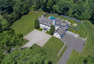 15 Pinecroft Road, Greenwich, CT 06830 - #: 170130990