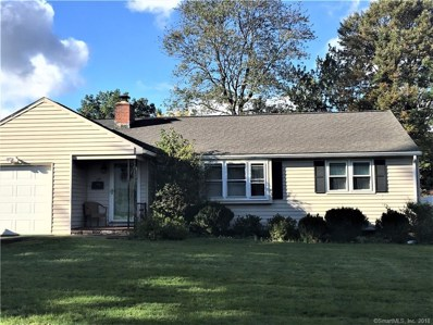 129 Clearfield Road, Wethersfield, CT 06109 - #: 170133758
