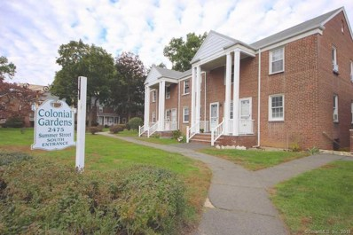 2475 Summer Street UNIT 3A, Stamford, CT 06905 - #: 170138163