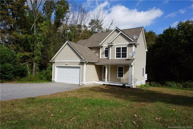 59 Route 87, Columbia, CT 06237 - #: 170138798