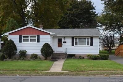 285 Rocky Hill Avenue, New Britain, CT 06051 - #: 170138809