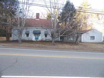 792 Hartford Pike, Killingly, CT 06241 - #: 170139027