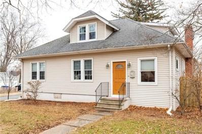 52 Quaker Lane, West Hartford, CT 06119 - #: 170139854