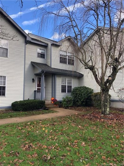 209 Deerfield Terrace UNIT 209, Colchester, CT 06415 - #: 170139966
