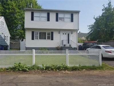 61 Elm Court, Bridgeport, CT 06606 - #: 170140016