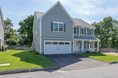 35 Hawks Ridge Drive, Shelton, CT 06484 - #: 170140676
