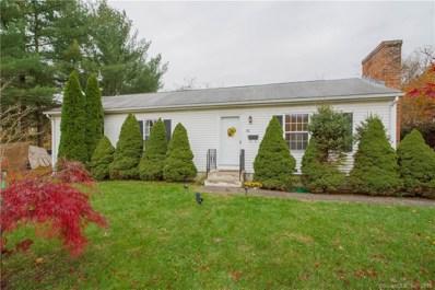 15 Old Farm Drive, Newington, CT 06111 - #: 170141603