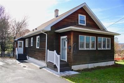 50 Crescent Avenue, New Britain, CT 06051 - #: 170141612