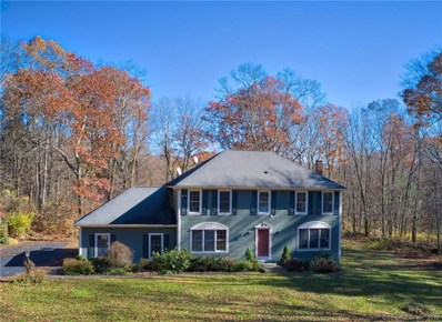 39 Fire Tower Road, Pomfret, CT 06259 - #: 170142510