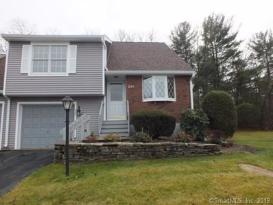 237 The Meadows UNIT 237, Enfield, CT 06082 - #: 170142651