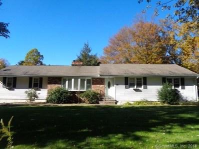 18 Birch Rise Drive, Newtown, CT 06470 - #: 170142723